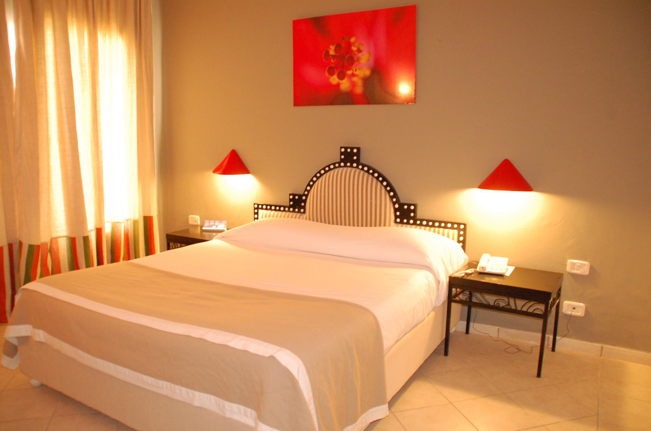 Le petit palais & Spa, Djerba
