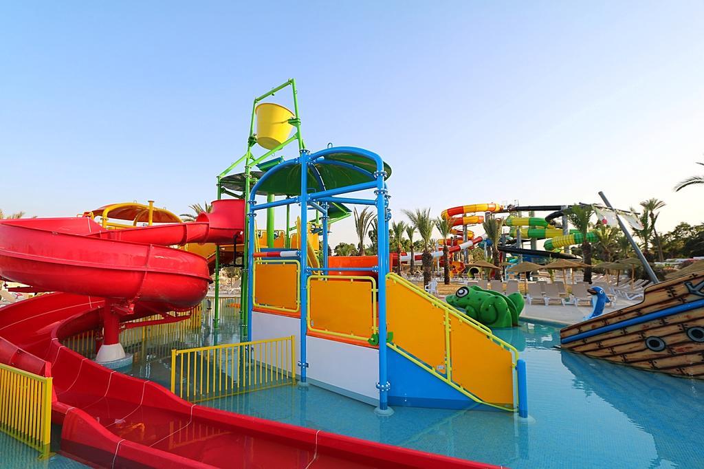 Shems holiday village & Aquapark