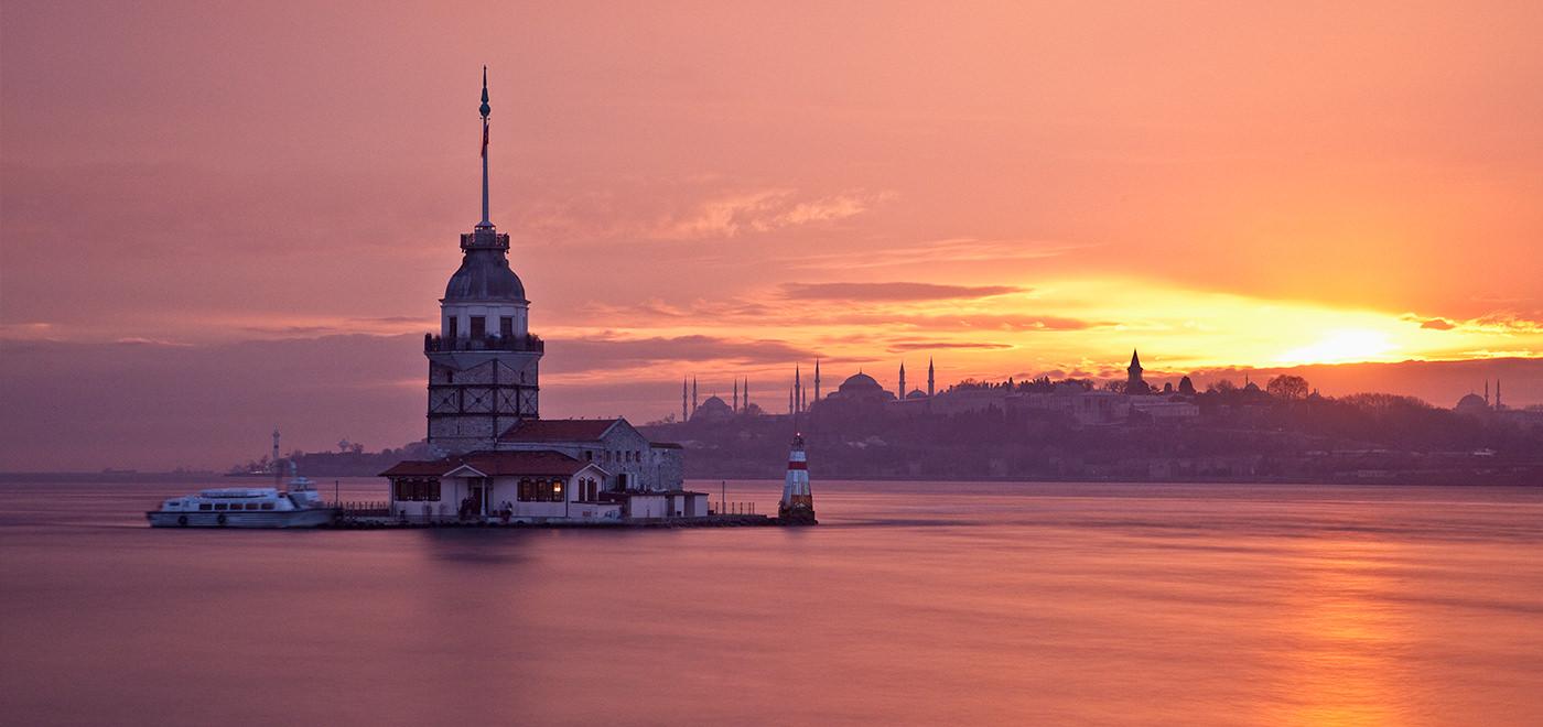 ISTANBUL NOVEMBRE 2021