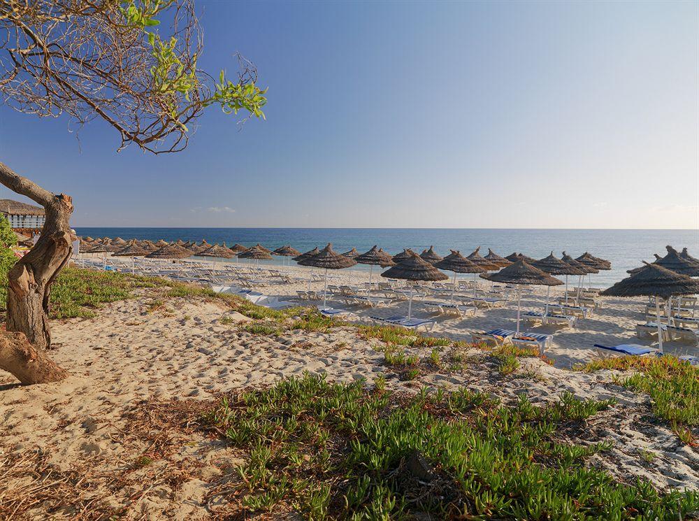 Iberostar Diar El Andalous, Port El Kantaoui