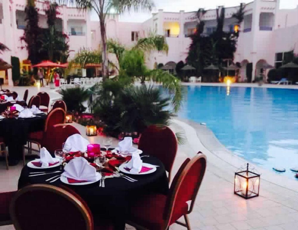 Eden Yasmine Hôtel & Spa, Hammamet
