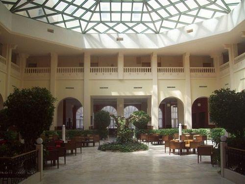 L' Atrium Hôtel