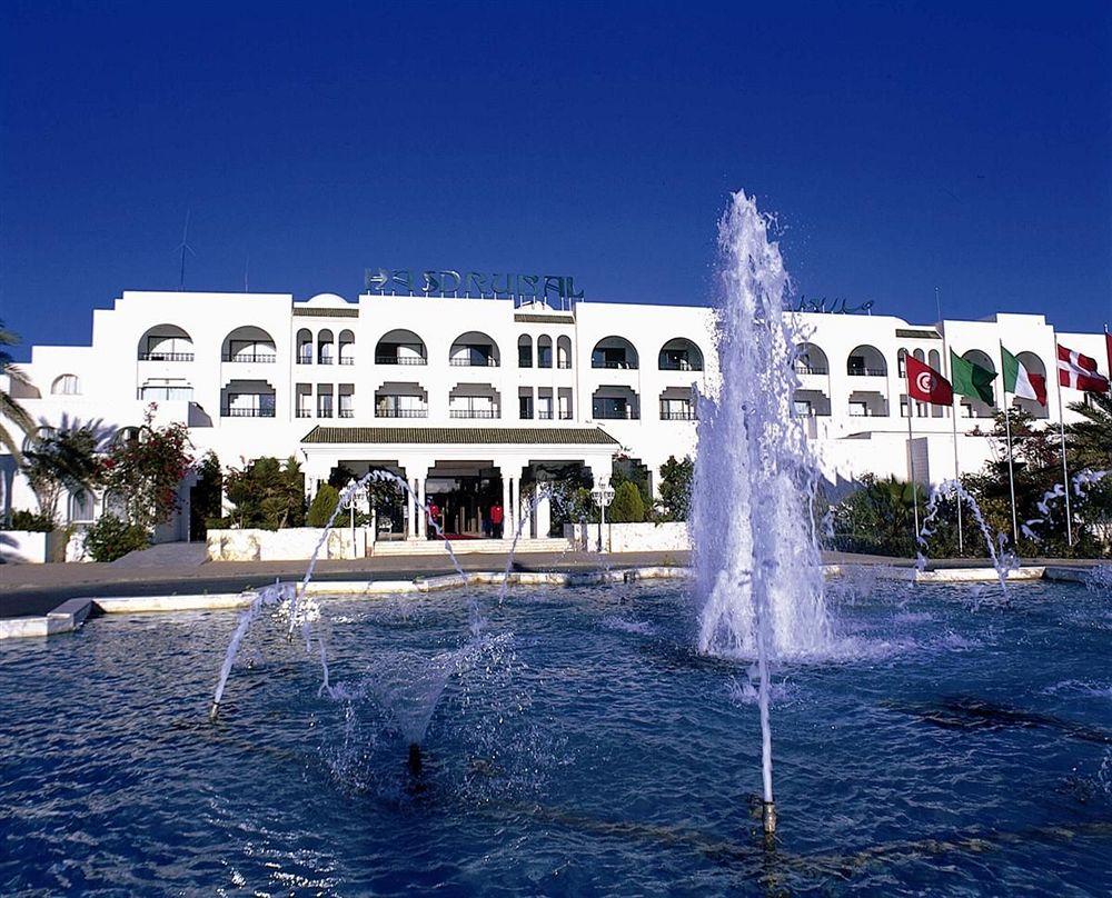Hasdrubal Thalassa & Spa Djerba, Djerba