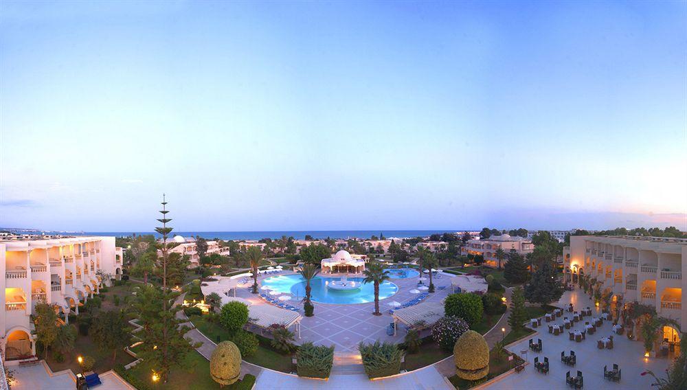 Le Royal  - Hammamet, Hammamet