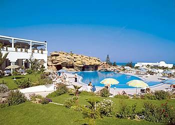Royal Azur Thalasso Golf, Hammamet