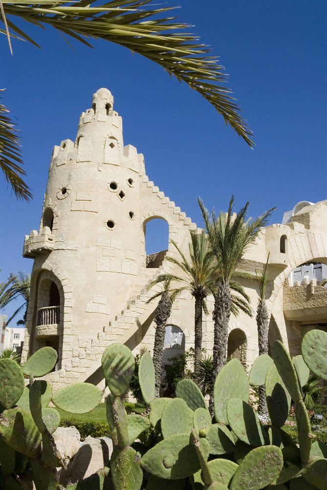 Lella Baya Thalasso, Hammamet