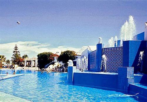 Orient Palace, Sousse