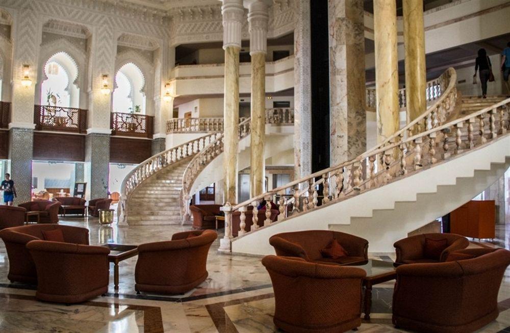 Amir Palace, Monastir