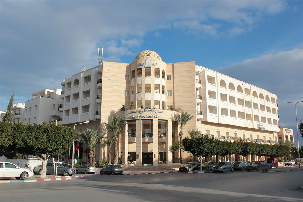 El Kantaoui Center and Spa, Port El Kantaoui