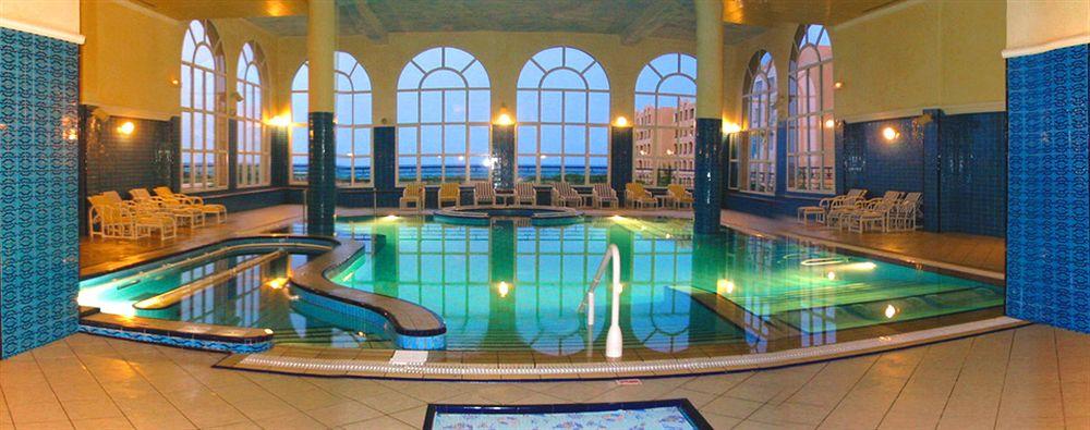 Hotel Nour Palace, Mahdia