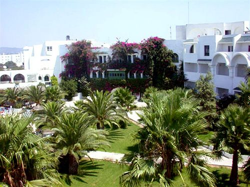 Casa rosa hôtel (EX  Hammamet Sérail), Hammamet