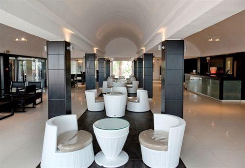 Hôtel Samira Club, Hammamet