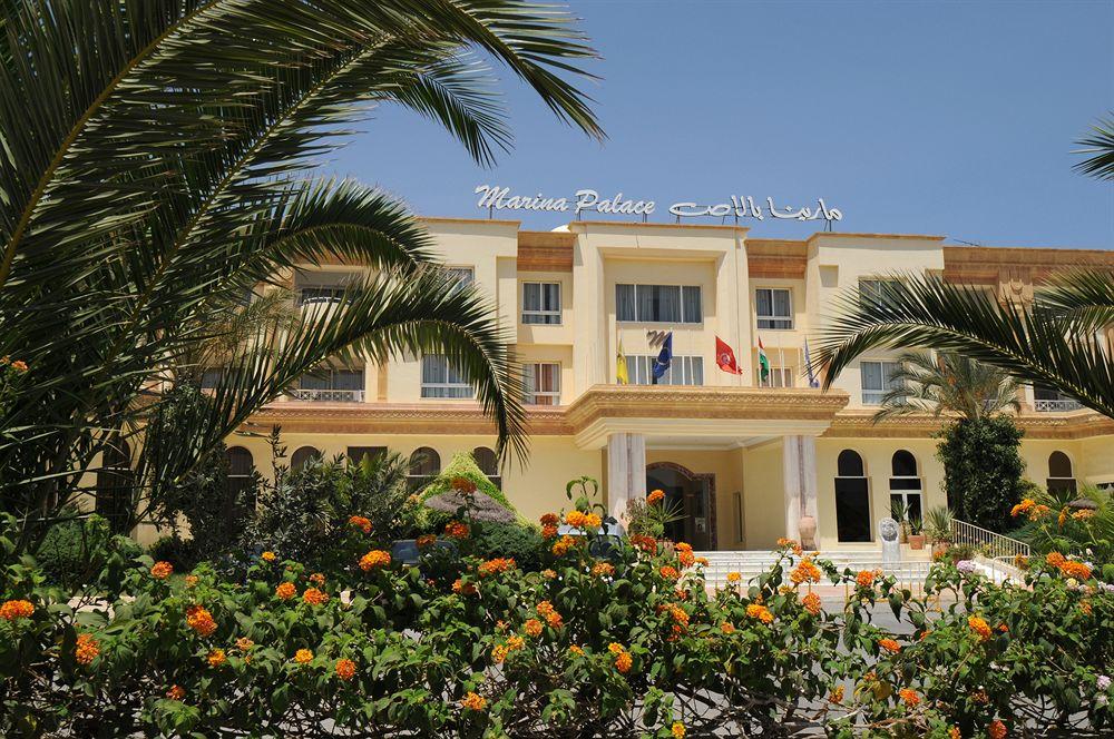 Marina Palace, Hammamet