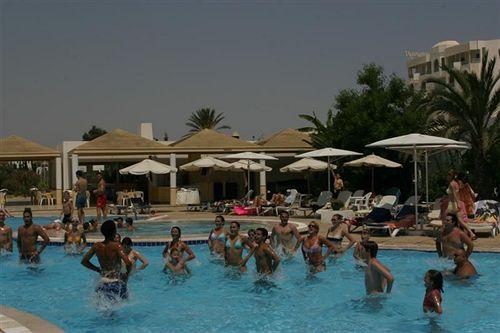 El Mouradi El Menzah, Hammamet