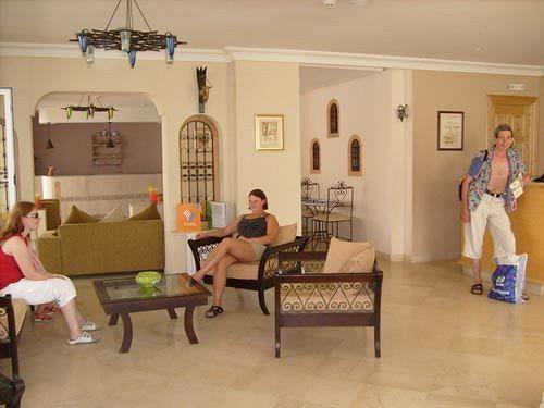 Residence Romane, Hammamet