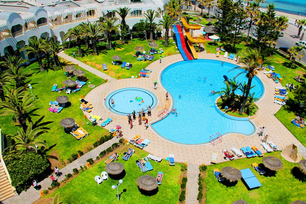Delphin Hotels & Resorts El HABIB