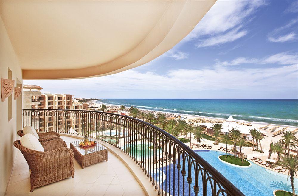 Movenpick Resort & Marine Spa Sousse, Sousse
