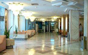 Hotel Kheops, Nabeul
