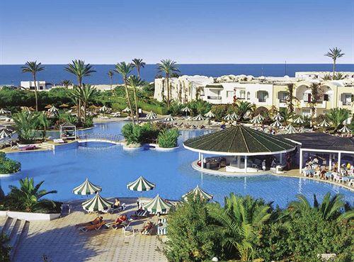Djerba Holiday Beach, Djerba