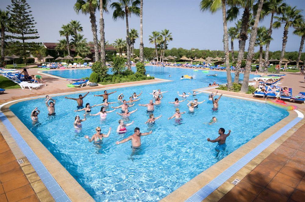 Sentido Sahara Beach Aqua Park, Monastir