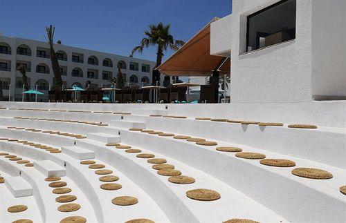 vincci Nozha Beach and Spa, Hammamet