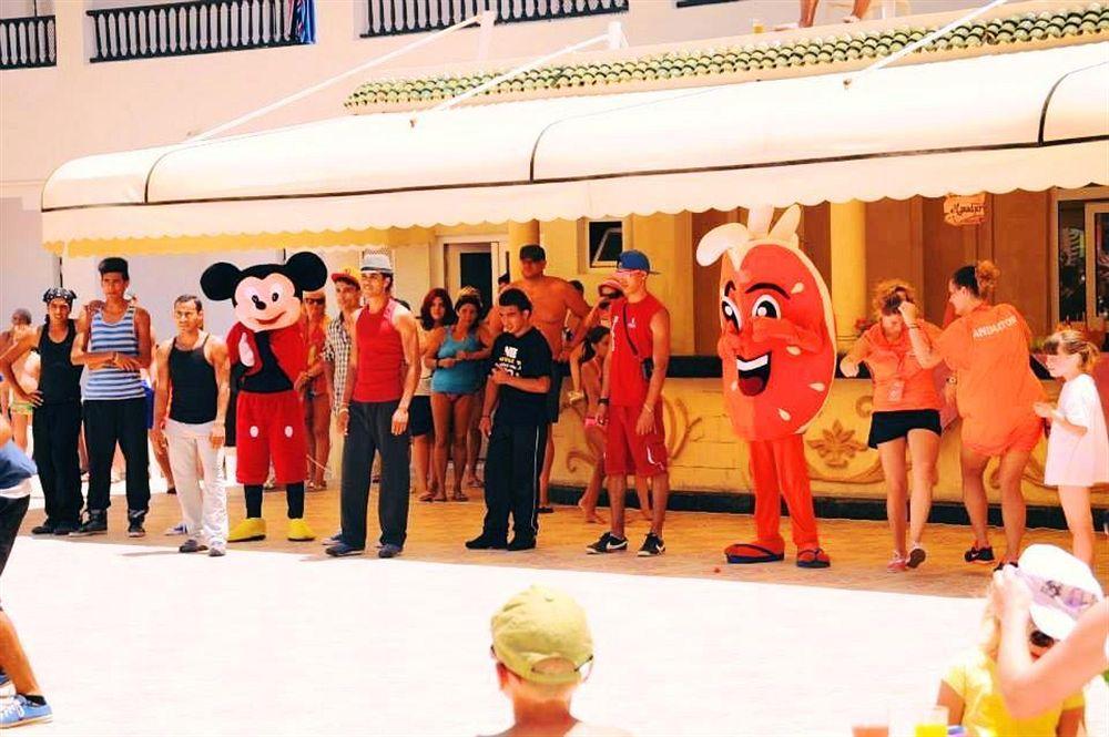 Houda Golf and Beach Club, Monastir