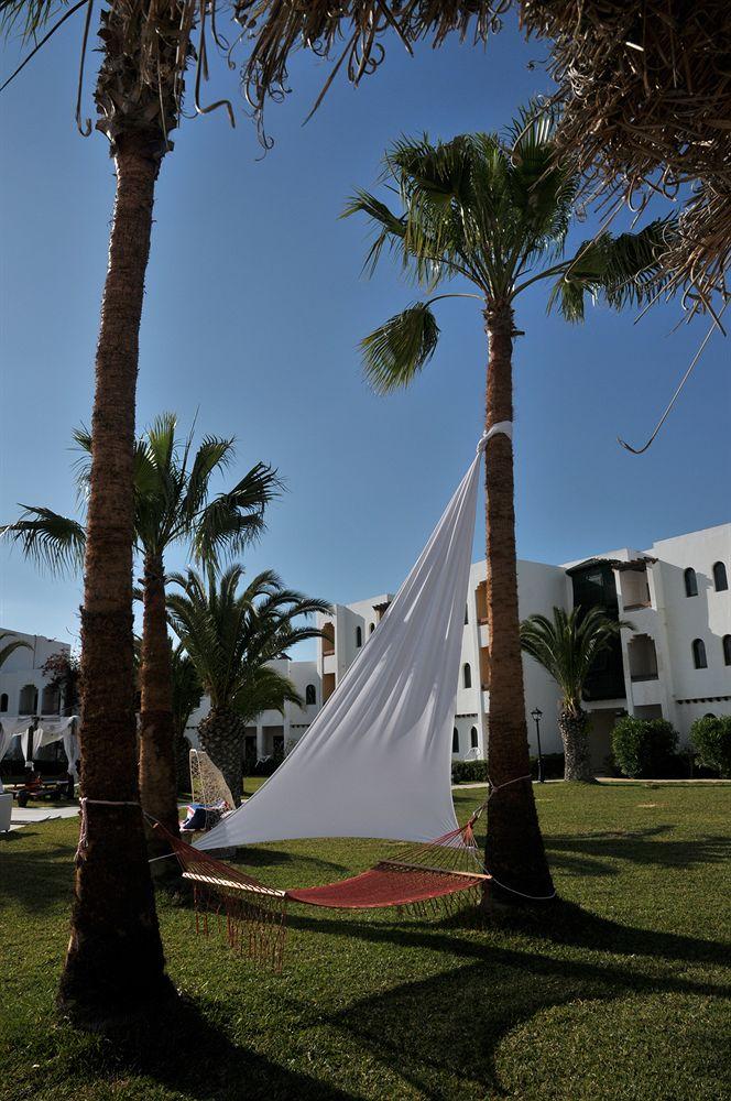 Hotel La Couronne, Hammamet