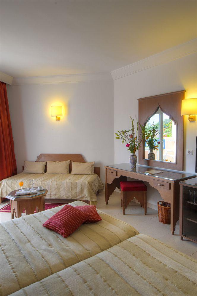 Eden Yasmine Hotel & Spa, Hammamet