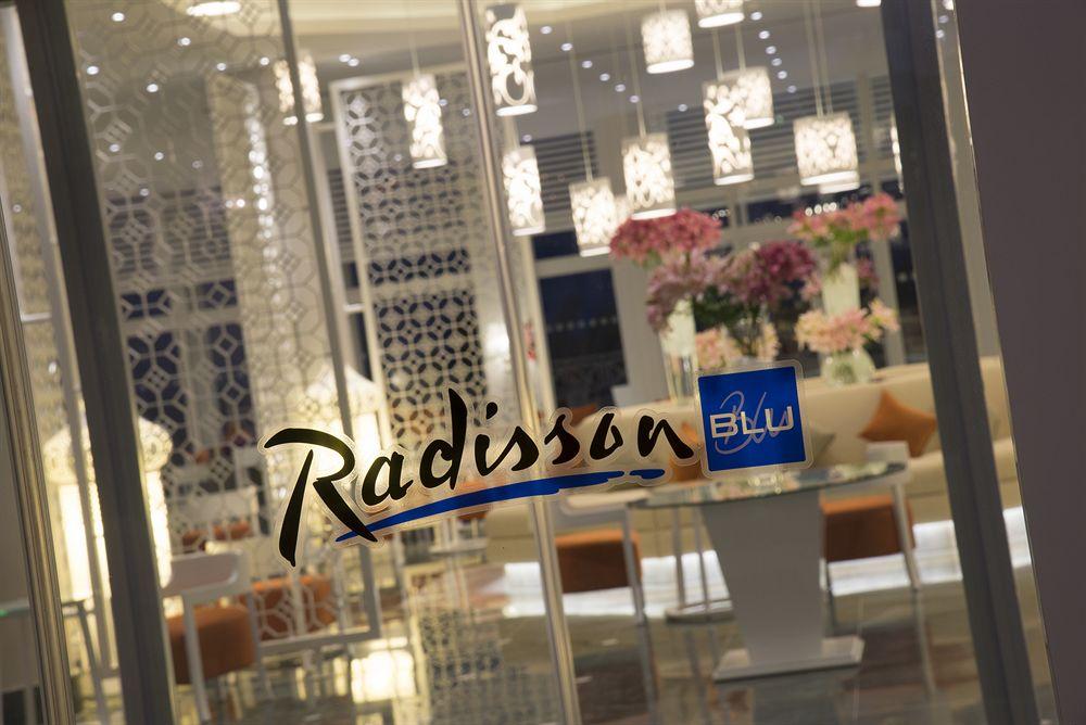 Radisson Blu Resort & Thalasso, Hammamet, Hammamet