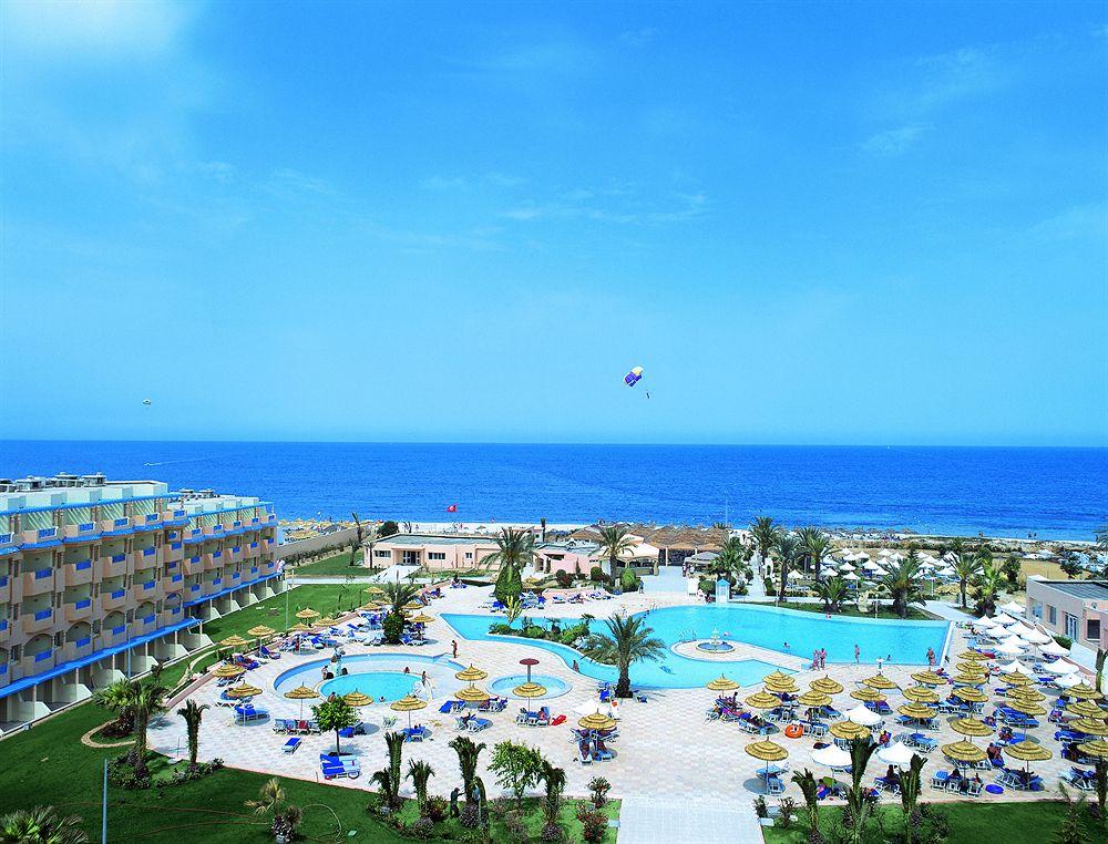 Sentido Bellevue Park, Sousse
