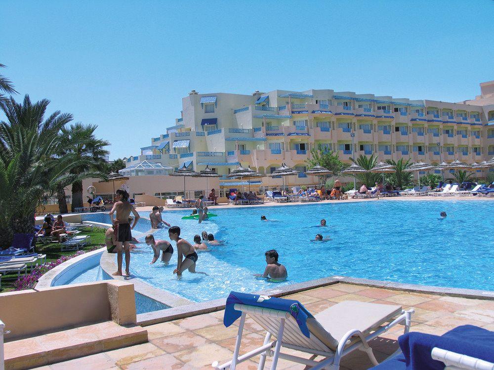 LTI Bellevue Park, Sousse
