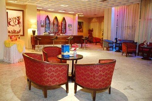 Hotel Byzance, Nabeul