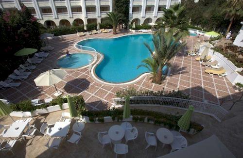 Le Hammamet Resort, Hammamet