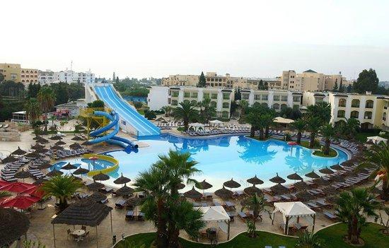 Riviera, Sousse