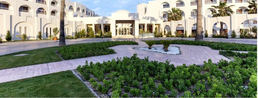 Khayem Garden Beach Resort & Spa, Nabeul