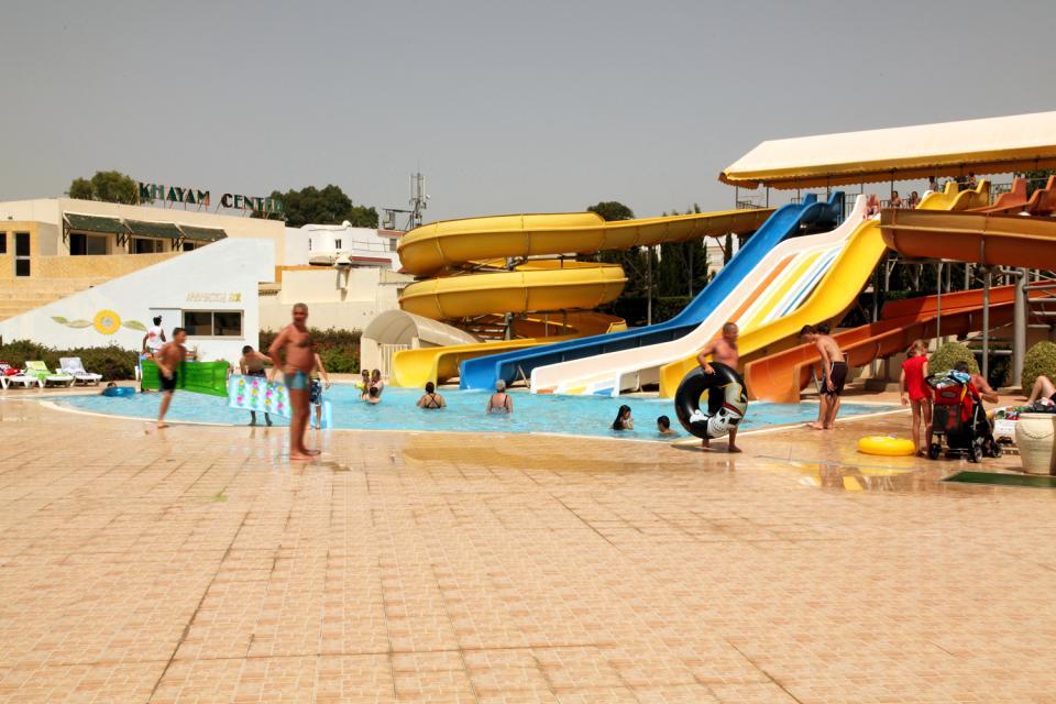 DAR KHAYAM, Hammamet