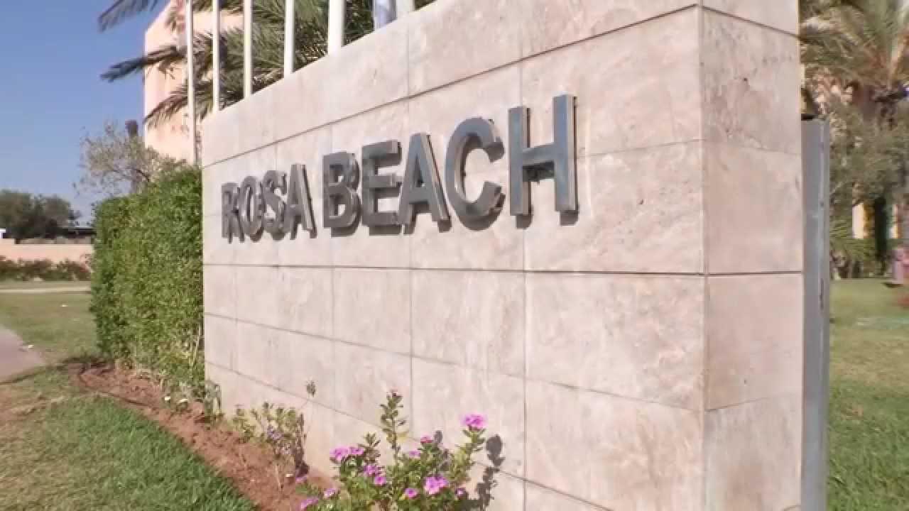 SENTIDO Rosa Beach, Monastir