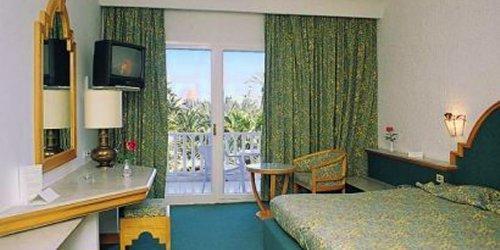 Hôtel KANTA Resort, Sousse