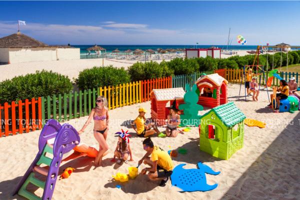 Hammamet Beach, Hammamet