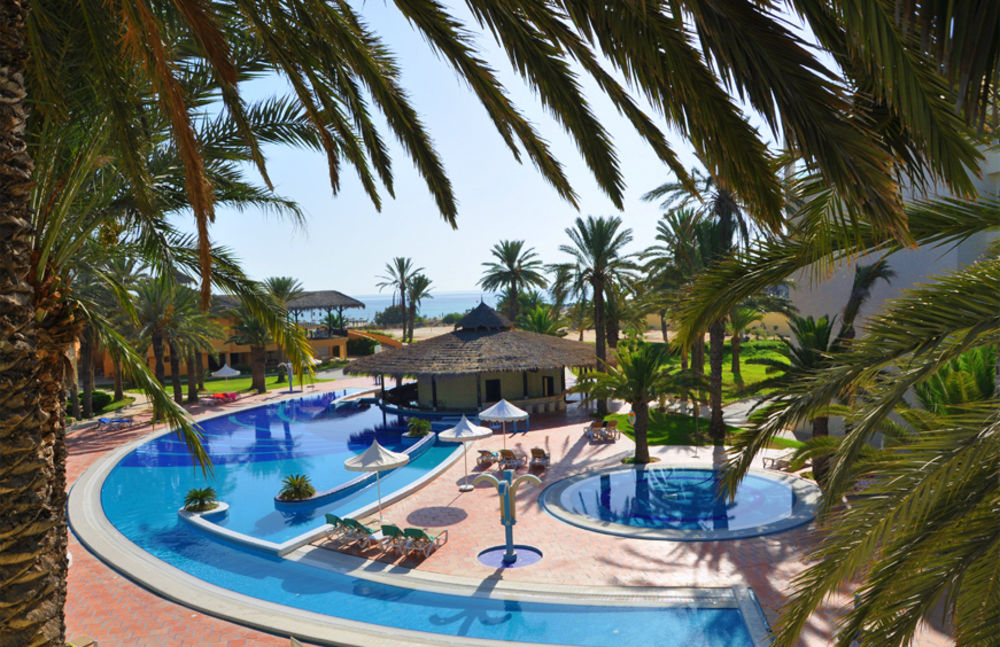 Hotel Marhaba Sousse, Sousse