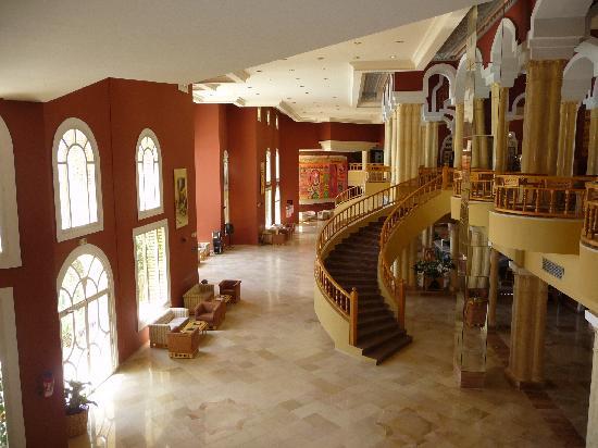Hôtel  La Palmeraie & Spa, Tozeur